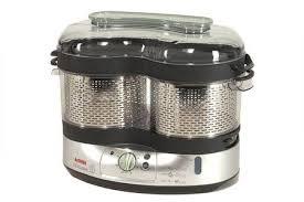 cuisine cuit vapeur cuiseur vapeur seb vs 4001 vitacuisine vs4001vitacuisine darty