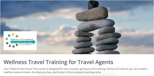 travel agent training images Wellness travel agent training wellness tourism worldwide png