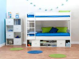 Bunk Bed With Storage Bunk Beds And Storage Teescorner Info