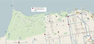 Presidio San Francisco Map by What You Need To Know About This Weekend U0027s Far Right Rallies