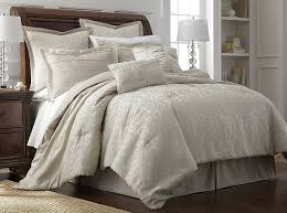 Joss And Main Bedding Amazon Com Samantha 8 Piece Comforter Set Queen Ivory Home U0026 Kitchen