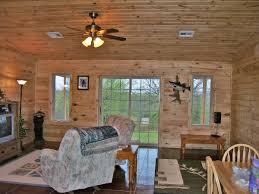 Ceiling Fans For Living Rooms by The Cabin