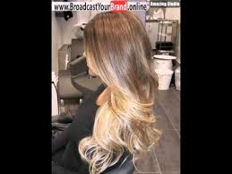 honey brown hair with blonde ombre light brown to honey blonde ombre youtube