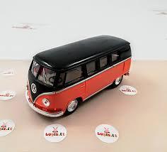 volkswagen microbus kinsmart modeliukai įtin kokybiški ir patvarūs vaikų smūgiams
