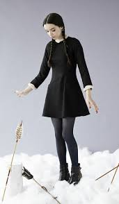 The Addams Family Halloween Costumes by Best 20 Wednesday Costume Ideas On Pinterest Wednesday Adams