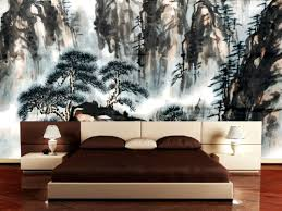 How To Decorate Your Small Bedroom With A Japanese Style - Japanese interior design bedroom