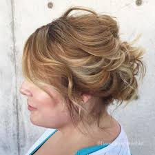 black tie hair updos 60 updos for short hair your creative short hair inspiration