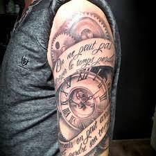 100 fantastic steampunk tattoo designs the steamy u0026 mechanics