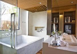 Comfortable And Stunning Casa De La Flora Resort In Khao Lak - Resort bathroom design