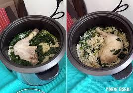 cuisiner avec un rice cooker poulet rice cooker rice cooker cuiseur cuiseur riz