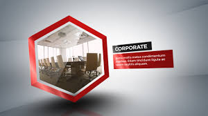 free download template company profile after effect ジャぱん速報
