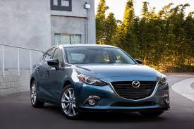 mazda types 2014 mazda mazda3 overview cars com