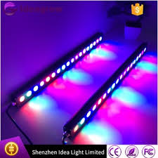 hydroponic led grow lights 2017 cheap hydroponic led grow lights bar for indoor plants walmart