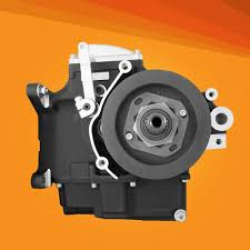 2006 up harley davidson motorcycle transmission primary and