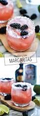 blueberry margarita blackberry lime margaritas
