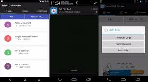 how to block calls on android 7 best call blocker apps for android to block calls text msgs