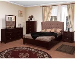 Meridian Bedroom Furniture by Meridian Upholstery Bedroom Set