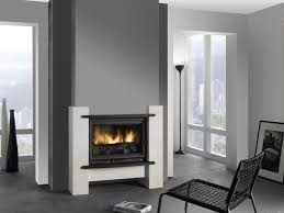 slow combustion wood fireplaces chazelles fireplaces