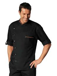 Little Kitchen Chicago by Bragard Chicago Chef Jacket Apron And Knives