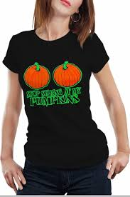 halloween costume t shirts stop staring at my pumpkins girls t shirt