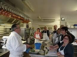 cours de cuisine macon hôtel restaurant mâcon restaurant gastronomique bourgogne moulin