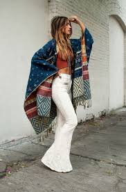 hippie style a guide to wearing bohemian style 2018 fashiontasty com
