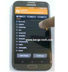 membuat flashable zip cwm install to custom recovery flashify without pc cwm twrp 100 success
