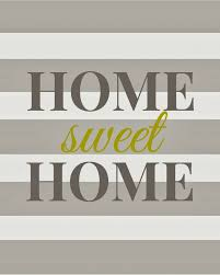 free printable art home decor women and home home sweet home free printable home decor pinterest