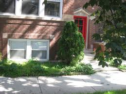 Front Yard Landscaping Ideas On A Budget Small Front Yard Garden On A Budget In Chicago 4 Seasons