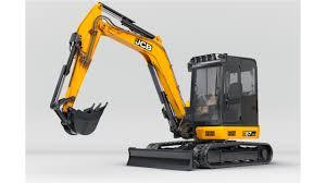 jcb unveils 48z 1 55z 1 and 57c 1 compact excavators