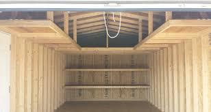 horse shoe loft and shelving package storage barn horse shoe loft and shelving package storage barn garage