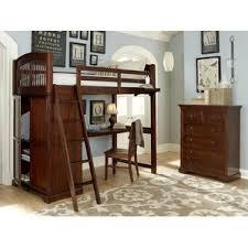 Loft Bed With Desk For Kids Bunk Beds U0026 Loft Beds With Desks Wayfair