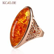 big stones rings images Wedding big bohemian precious rings for women dealcage jpg