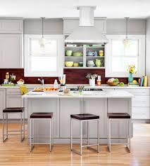 Gray Kitchen Cabinets - Gray kitchen cabinets