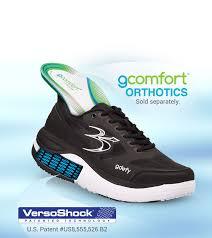 Comfort Shoes For Standing Long Hours Gravity Defyer Men U0027s And Women U0027s Comfort Shoe Store
