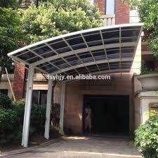 Polycarbonate Porch by Polycarbonate Sheet Roofing Carport Polycarbonate Sheet Roofing
