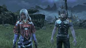 Xenoblade Chronicles Map Omlette Du Fromage Xenoblade Chronicles X Review In Progress