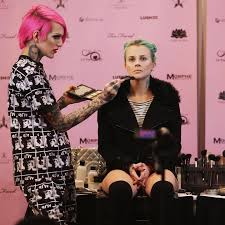 make up classes boston jeffree official