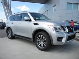 nissan armada 2017 blue new armada for sale reed nissan clermont