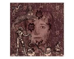 Dianne Longley, Australian visual artistDianne Longley - face1