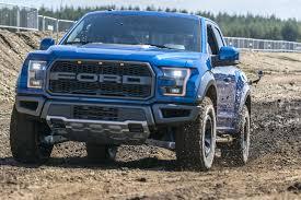road test 2018 ford f 150 raptor is forceful off roader pickup