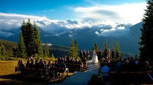 colorado mountain wedding venues the most wedding venues in aspen borrowed blue