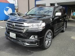 toyota dealer japan japanese used cars exporter dealer trader auction cars suv