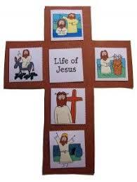 Christian Homemade Easter Decorations by Best 25 Easter Craft Activities Ideas On Pinterest Preschool