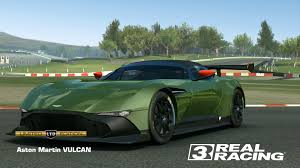 green aston martin image showcase aston martin vulcan jpg real racing 3 wiki