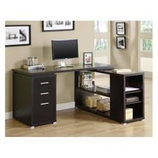 L Shaped Computer Desk Walmart by Office L Office Desk Office Desk With Hutch L Shaped Making Feng