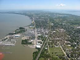 Port Clinton Ohio Map by Port Clinton Ohio Wikipedia