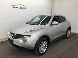 2013 nissan juke sv for used 2013 nissan juke sv in kentville used inventory kentville