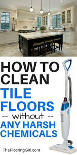 what s the best thing to clean kitchen cabinets with best steam mop for tile floors 2020 reviews the flooring