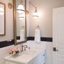 Wall Sconces For Bathrooms Elegant Bathroom Wall Sconces Design Ideas